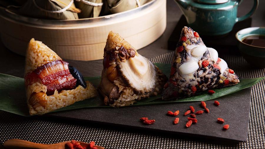防疫在家正好團圓過節!|各大飯店推出精彩端午粽子禮盒,陪您渡過美好佳節