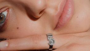 只穿上它睡覺吧!|香奈兒 N°5 高級珠寶系列