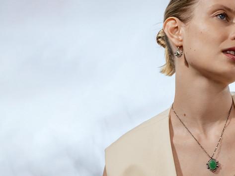 回溯時光  經典再現|GEORG JENSEN 2022年度紀念珠寶限量登場