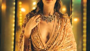 一場流動的珠寶盛宴 CHAUMET est Une Fête