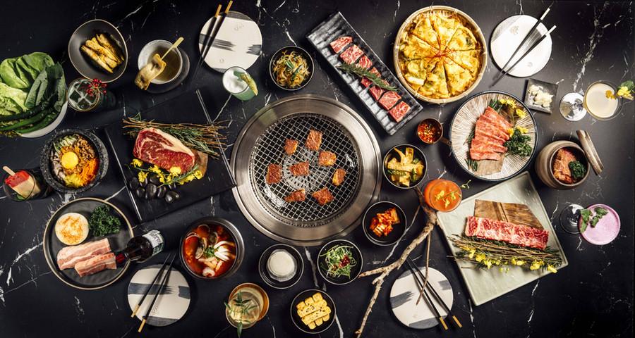 頂級景觀餐廳爭相進駐!台北信義區的美食新亮點