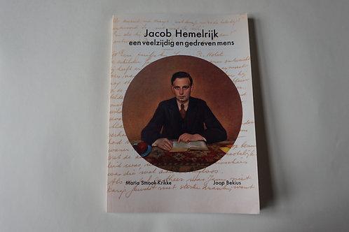 Jacob Hemelrijk een veelzijdig mens