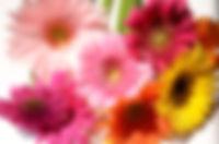 種類豊富な花材