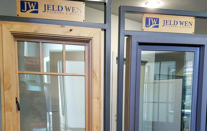 JELD-WEN Siteline Wood
