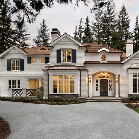 Traditional Estate