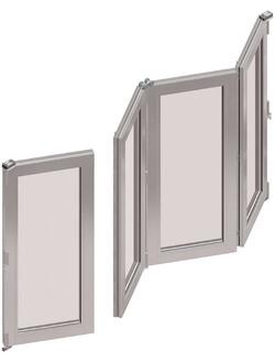 Bi-Fold-Door-Drawing