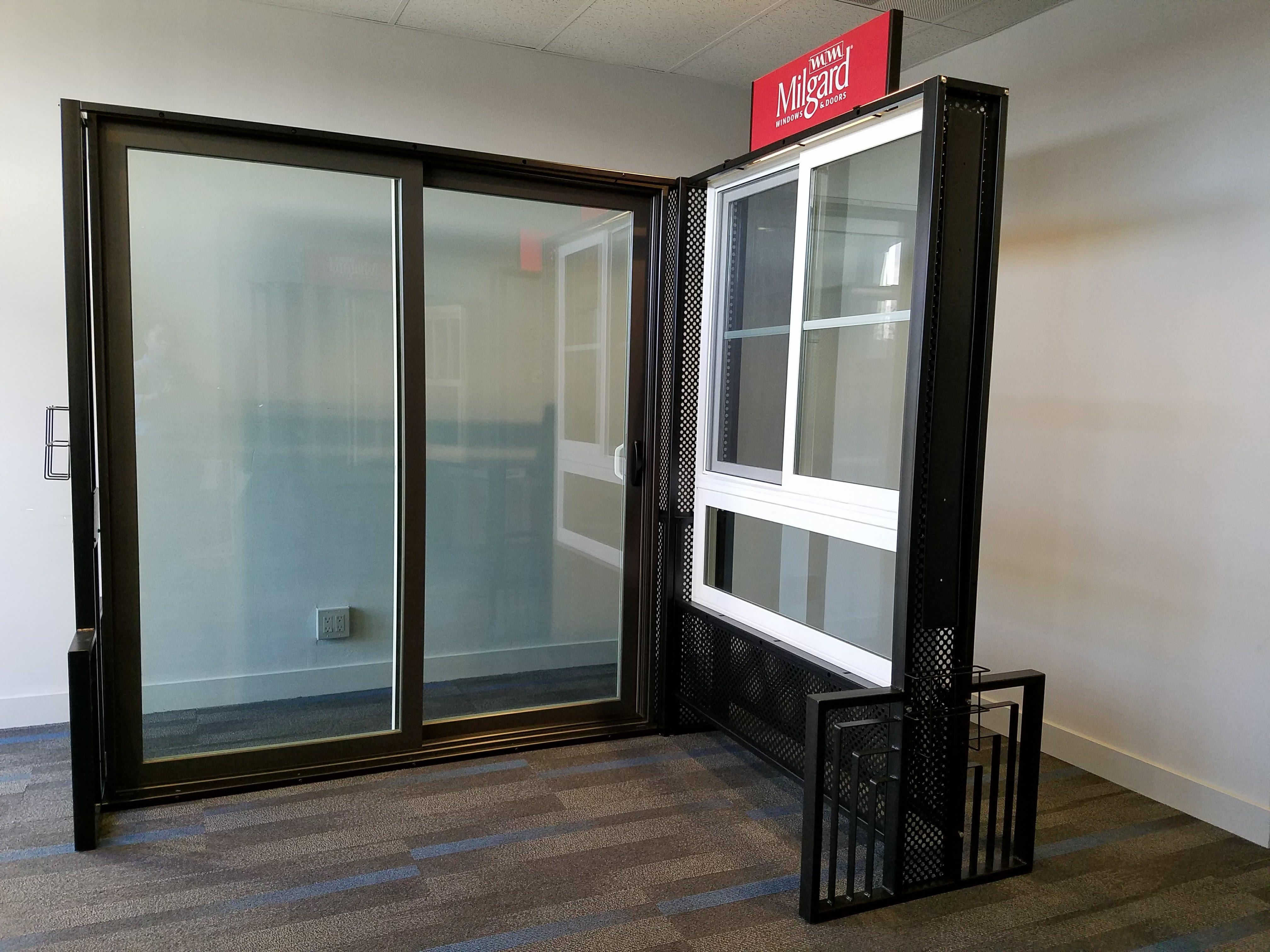 San Carlos Showroom Argonaut Window Amp Door