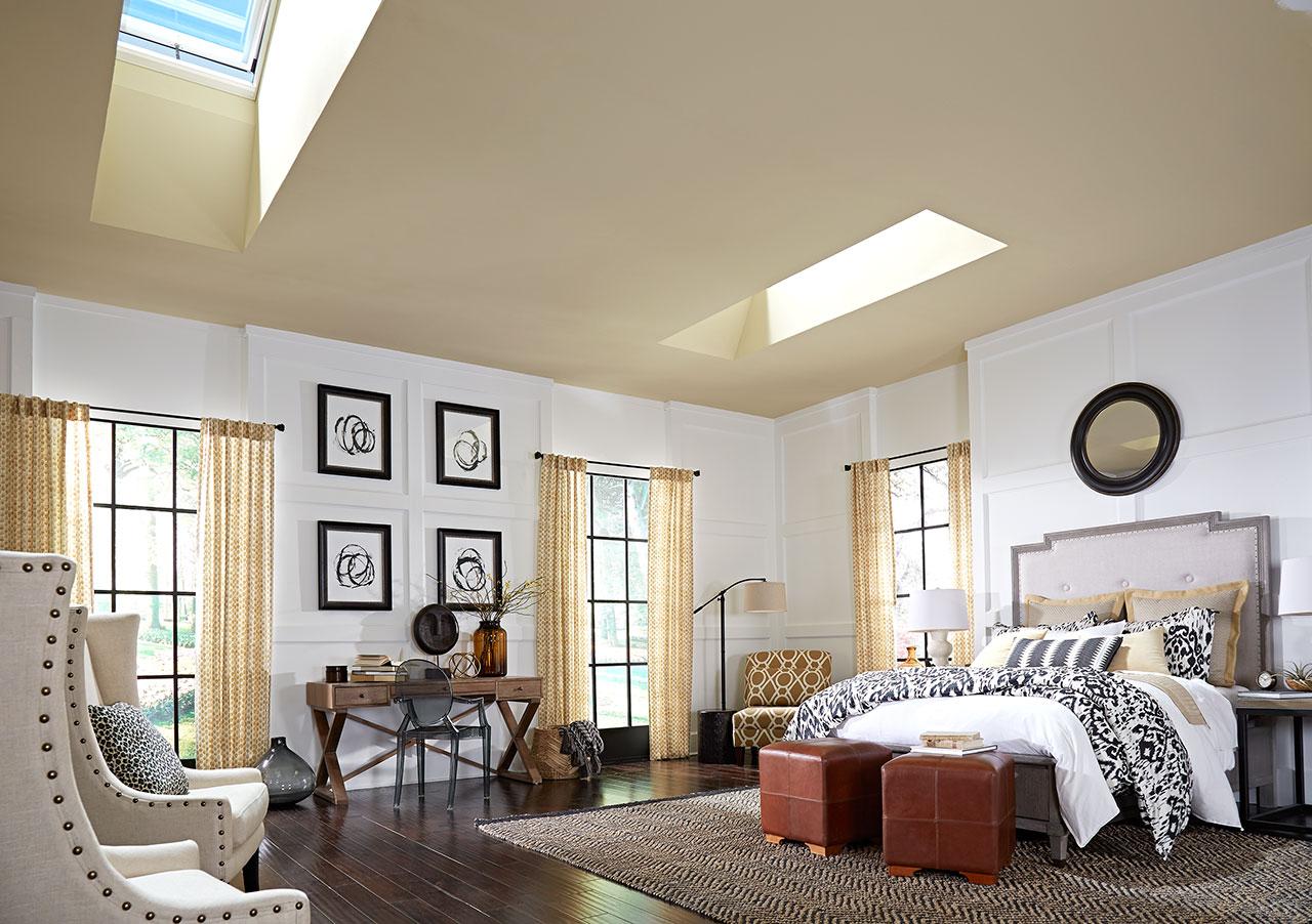 VELUX Ceiling Skylight