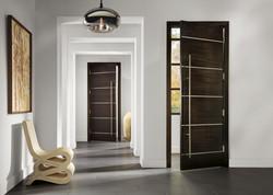 TMIR6080 Doors in Mahogany