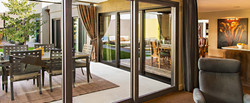 Series 2600 Multi-Slide Door