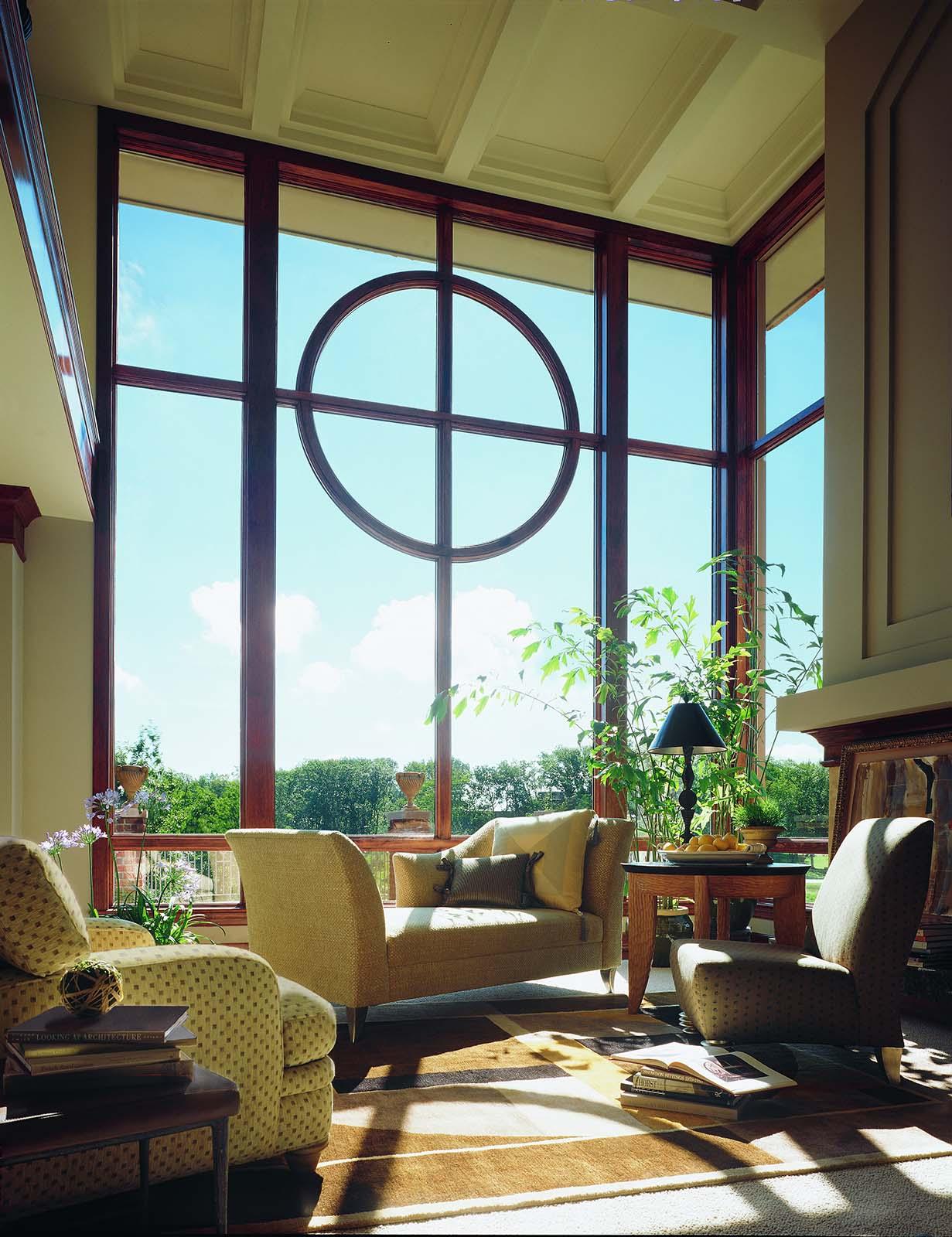 A-Series Custom Specialty Window