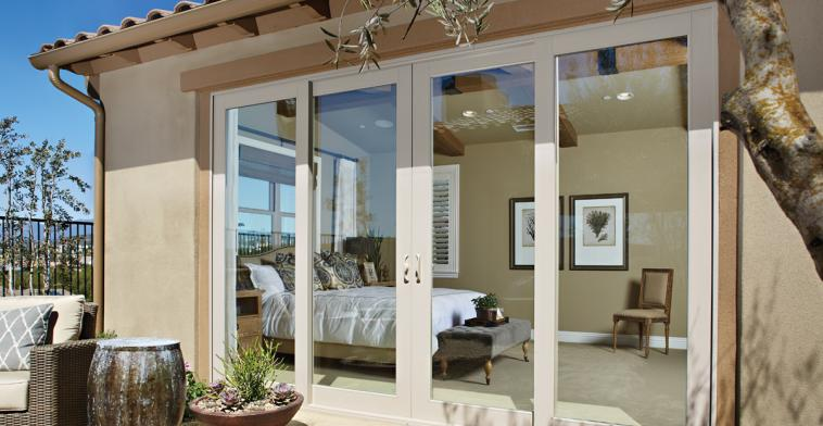 Montecito Patio Door