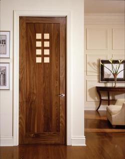 AD1010 Art Deco Door