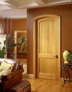 VG2020 Tuscan Style Door