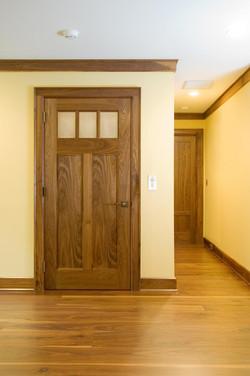 PL243 Elevator Door