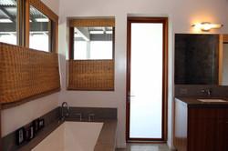 La Cantina Swing Door Contemporary