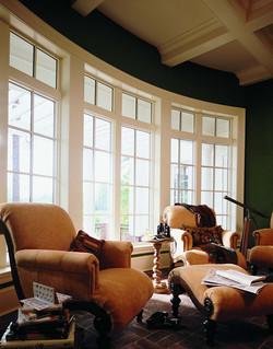 400 Series Casement Windows