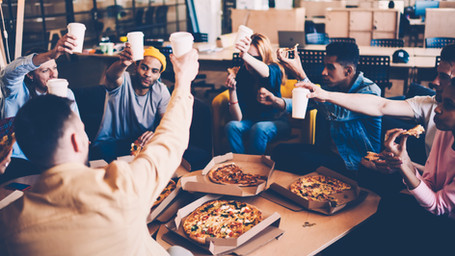 Giving Employees Rest and Lunch Breaks is Costing Millions