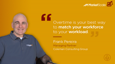 Is OVERTIME good or bad?  Your plant DNA can determine your overtime sweet spot.