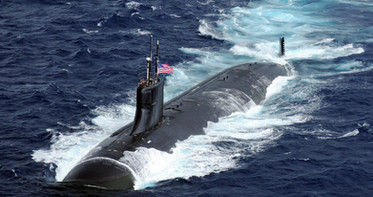 Daylight Savings on a Submarine