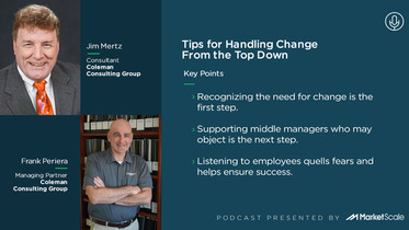 Is Your Organization Ready for Change?