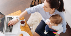 How to create a better Workplace for Working Parents