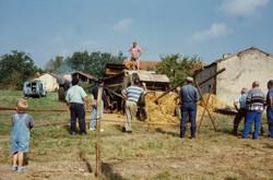 Battages 1994 (Naudons)