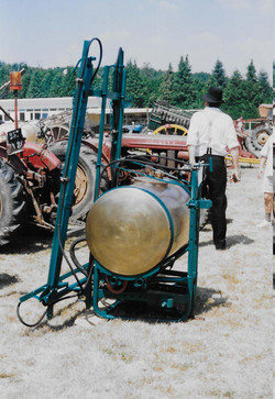 Battages 1999 (Stade)