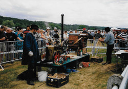 Battages 2001 (Stade)