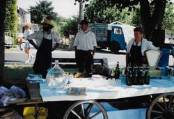 Battages 1997 (Bourg d'Antigny)