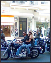 Easy Rider 2, The Ride Home