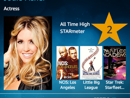 Thanks IMDb!