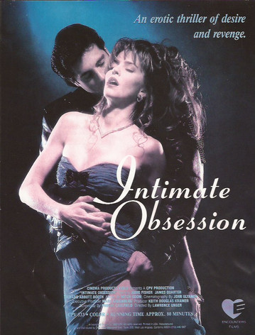 Jodie Fisher in Intimate Obsession