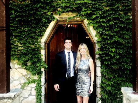 Magical Texas Wedding!