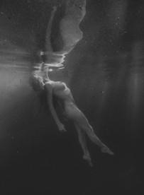 Underwater shoot October 2019