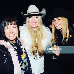 UK Film Commission Party, Sundance 2020