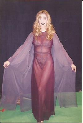 Star Trek - Jodie Fisher