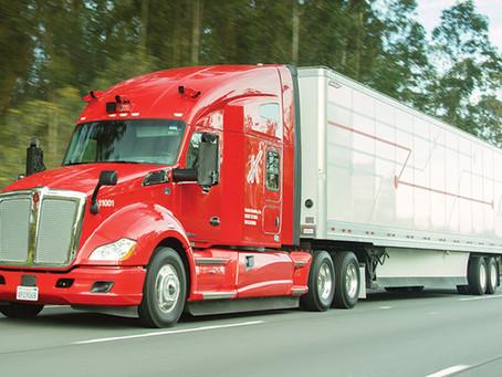 Preventative maintenance in trucks