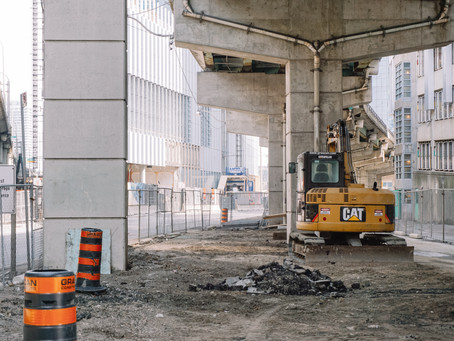 3 Benefits of Onsite Maintenance for Commercial and Construction Vehicles