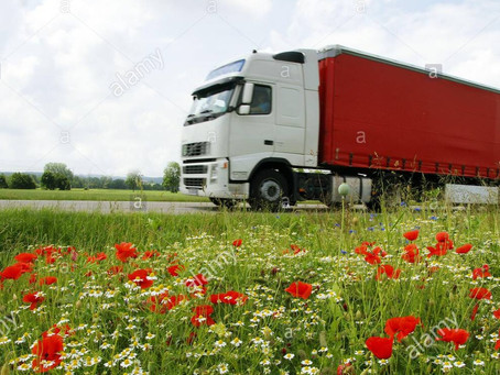 Spring Maintenance Tips for Trucks