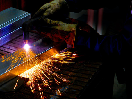 Onsite Welding and Fabrication