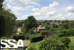 SSA-Archer Lane House - Paul Testa Architecture