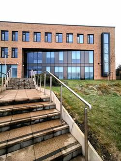 Virtual Building Visit | Mercia School