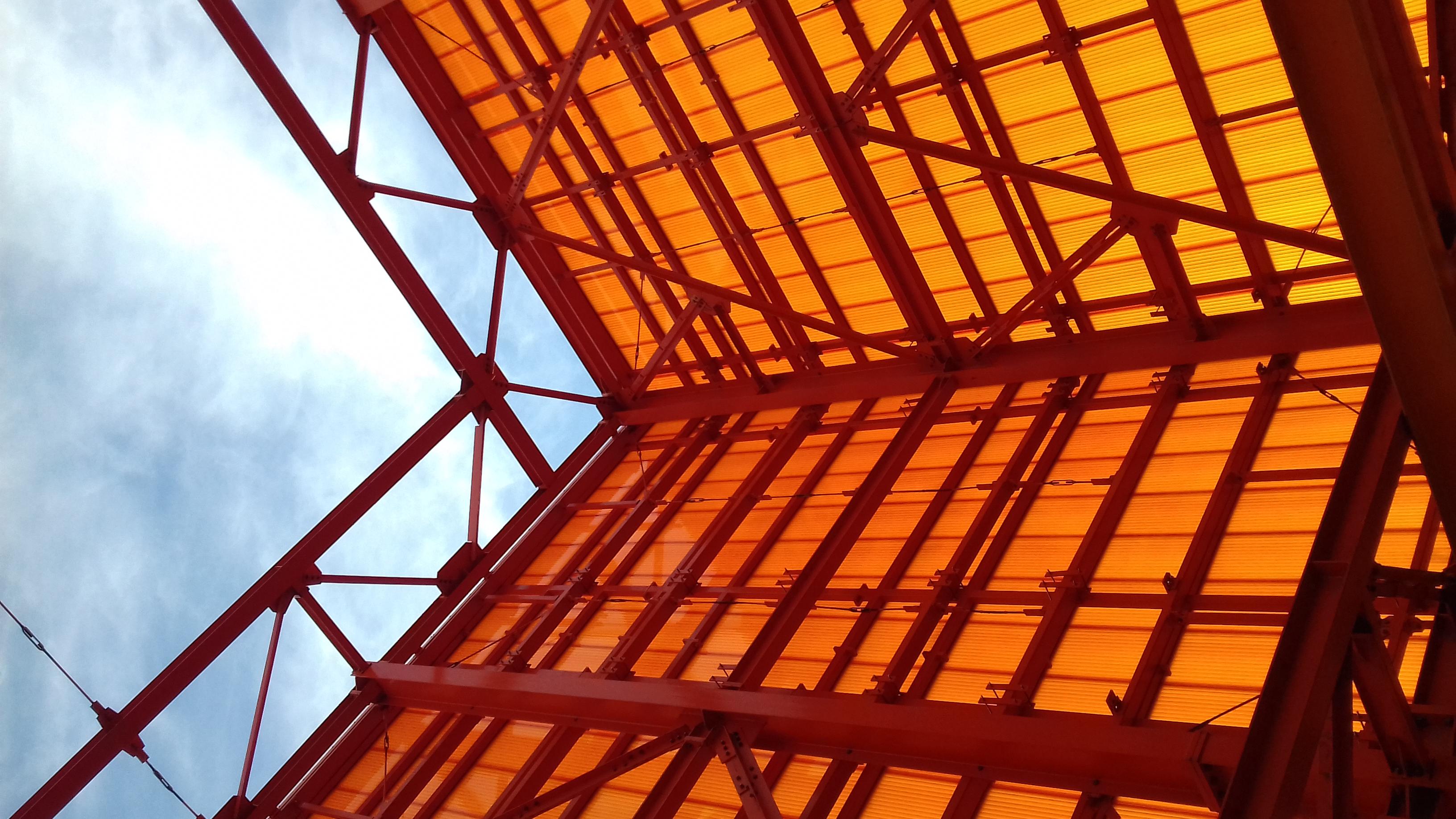 Virtual Building Visit | Blackburn Meadows