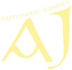 authenticjoinery logo