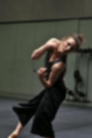 Danielle Davidson, choreography by: BJ Sullivan for Doppelganger Dance Collective