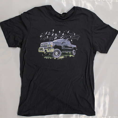 Rough Country Chevy Shirt
