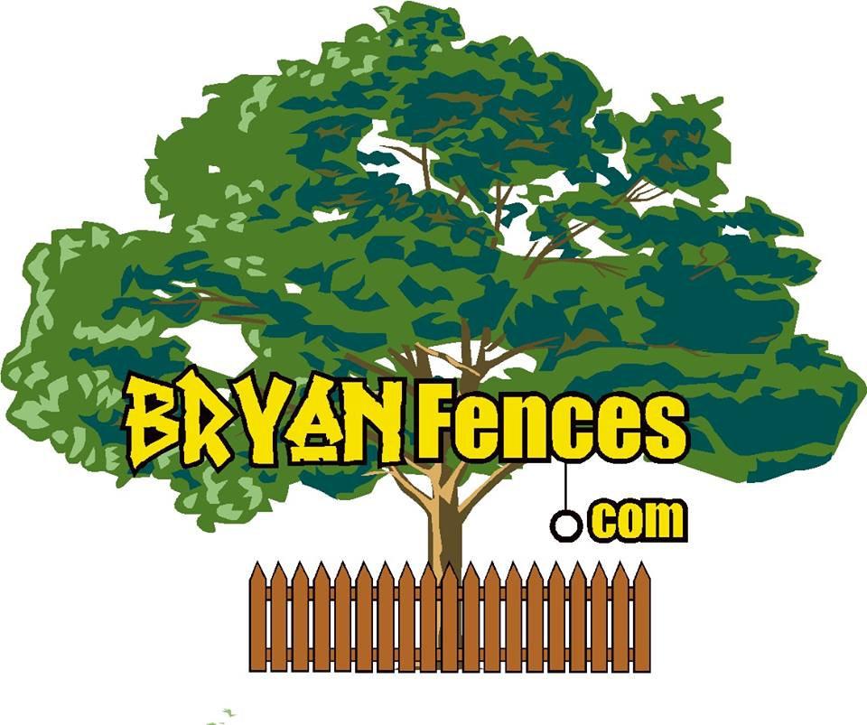 Bryan Fences