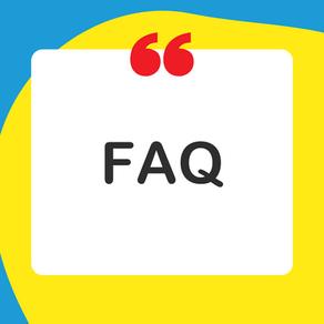General FAQs