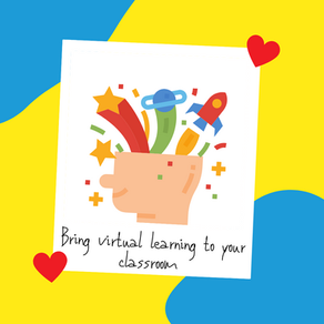 Bring Virtual Learning to Your Classroom with Little You